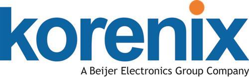 Korenix Technology Co., Ltd logo