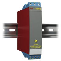 6331B 2-Wire Programmable Transmitter