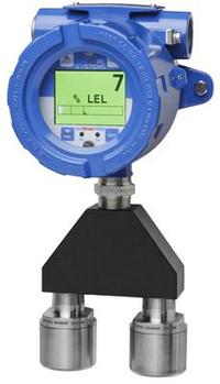 SenSmart 6900 DUAL Gas Detector