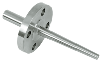 F34/32 Flanged Thermowell