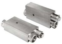 14460 & 14470 Thermal Relief Valve