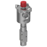 BXS 3/2 Pilot-Operated Direct-Acting Solenoid Valve