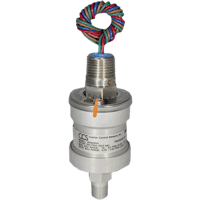 611GE Series Pressure Switch