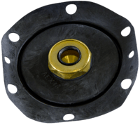 Diaphragm Assembly for Model 10 Low Bleed