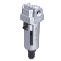 FGF/FGM/FGD Automatic Drain Filter