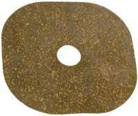 Gasket for T7900 Exhaust/Single Body