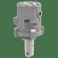 PAX1 Model HPD High Pressure Regulator