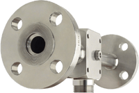 Kayden CLASSIC® 832 Spare Sensor, In-Line Flanged, P52 Series