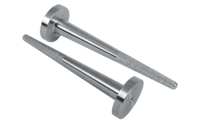 TW63 Vanstone Taper Flanged Thermowell