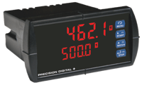 PD6310 ProVu Pulse Input Batch Controller