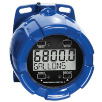ProtEX-Pro PD6800 Explosion-Proof Process & Level Meter