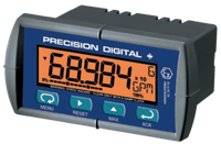 PD689 Rate/Totalizer