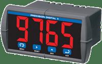 PD765 Trident X2 Process & Temperature Digital Panel Meter - Large Display