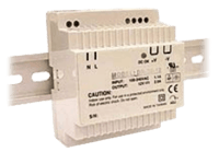 PDA1024-01 DIN-Rail Mounted Power Supply