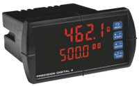 PD6310-WM ProVu Weights & Measures Approved Batch Controller