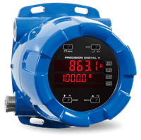 PD8-6310-WM ProtEX-MAX Explosion-Proof Weights & Measures Approved Batch Controller
