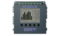 PD900 Series ConSolidator Multi-Channel Controller