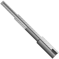 Reduced-Tip Socket-Weld Thermowell