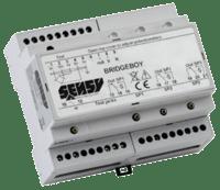 BRIDGE-BOY Load Limitation Electronics