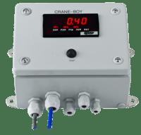 CRANE-BOY/CRANE-BOYP Load Limition Electronics