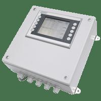 DISP-RLT Display for Running Line Tensiometer
