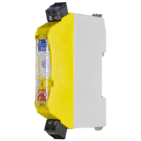 MZB Series Shunt Diode Safety Barrier