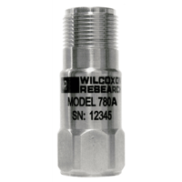 Model 780A-IS Intrinsically Safe Certified Accelerometer