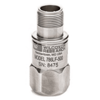 Model 786LF Series Extremely Low-Frequency Accelerometer