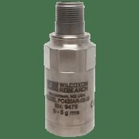 PC420A Series Intrinsically Safe 4-20 mA Loop Powered Sensor