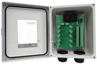 VibraLINK Dual-Output Switchable Junction Box