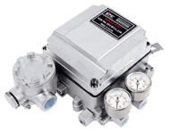 YT-1050 Electro-Pneumatic Positioner